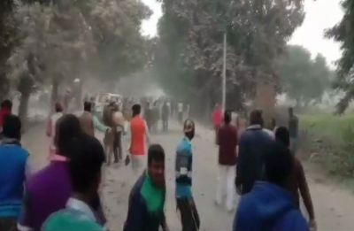 Ghazipur Cop Killing: 11 arrested after policeman Suresh Vats's murder by stone-pelting mob