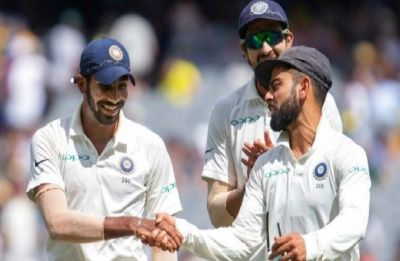 Virat Kohli sounds warning to Australia – 'Not going to stop with win in Melbourne'