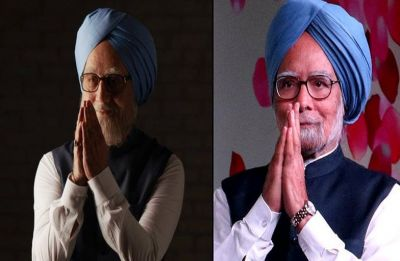 Manmohan Singh was world's best PM: Vaghela amid raging debates over The Accidental Prime Minister