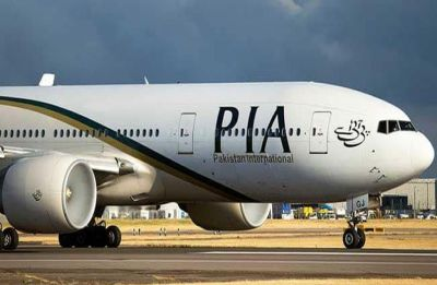 Matric fail people worked as pilots with Pakistan International Airlines