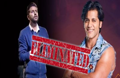 Bigg Boss 12 Finale: After Karanvir Bohra, Romil Chaudhary is OUT of the race!