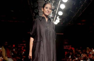 Manisha Koirala: Cancer came as a gift, transformed my life