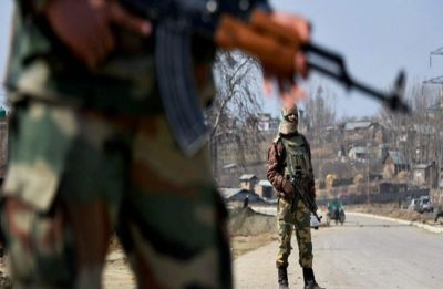 Nagaland declared 'disturbed' for six more months, AFSPA extended till June