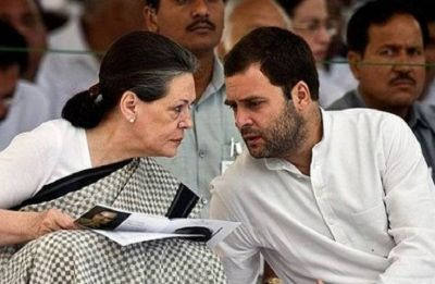 AgustaWestland row: AK Antony defends Rahul and Sonia Gandhi, says they 'never interfered in deals'