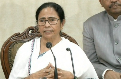 Bengal government to pay family Rs 2 lakh in case of farmer's death: Mamata Banerjee