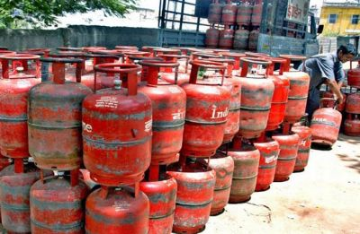 Subsidised LPG price cut by Rs 5.91, non-subsidised rate reduced by Rs 120.50