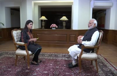 Interview | PM Modi says surgical strikes a 'big risk', warns Pakistan; reveals why Urjit Patel resigned