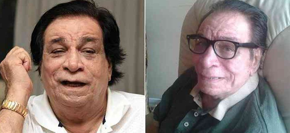 Kader Khan was reportedly suffering from Progressive Supranuclear Palsy.