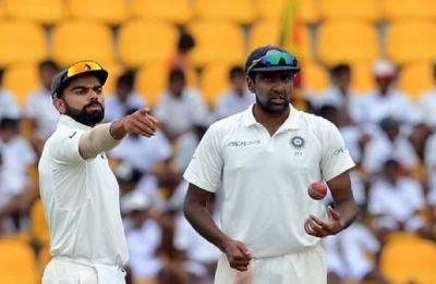 Ravichandran Ashwin's similar injuries 'unfortunate': Virat Kohli