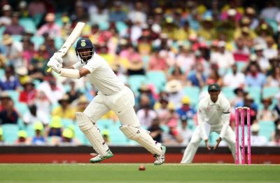 India vs Australia, 4th Test day 1 highlights: Pujara ton boosts Kohli's side, hosts toil