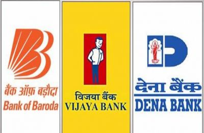 Cabinet approves merger of Bank of Baroda, Vijaya Bank and Dena Bank