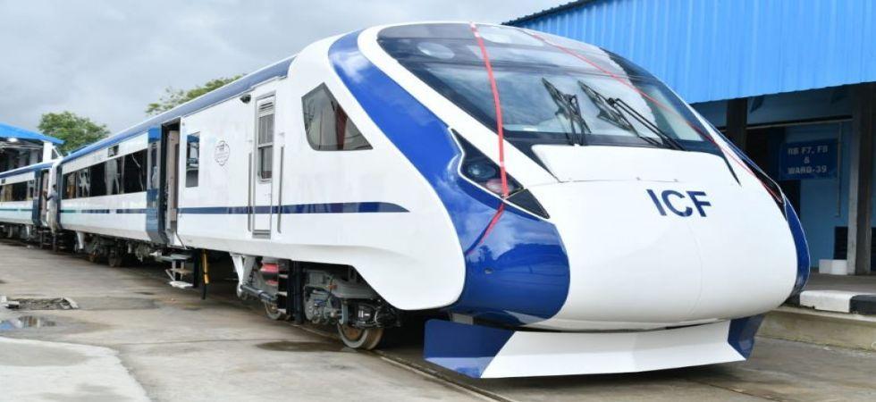 Indian Railways to begin Train 18 services from New Delhi to Varanasi