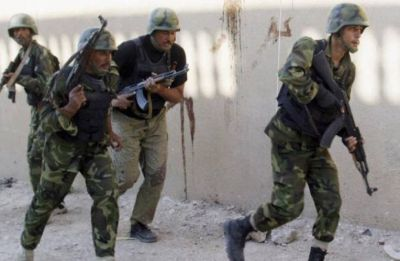 Syria: 50 killed in clashes between militants and rebels in Aleppo