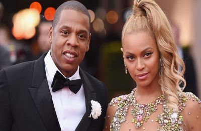 Beyonce's gorgeous wedding-vow-renewal gown with Jay Z is what dreams are made of