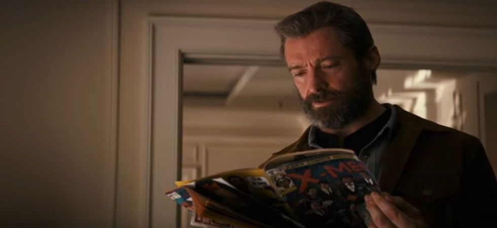 Hugh Jackman does not have a role in Avengers Endgame (Photo: Twitter)