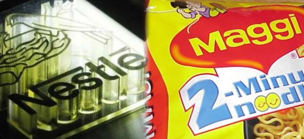 In the petition filed before the NCDRC, the ministry had charged that Nestle India has mislead consumers claiming that its Maggi noodle was healthy. (File photo)