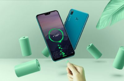 Huawei Y9 (2019) with 4,000mAh battery launch on January 7, know specifications