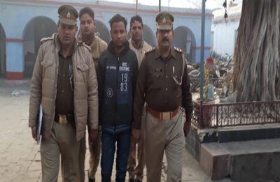 Month after Bulandshahr violence, main accused and Bajrang Dal leader Yogesh Raj arrested from Khurja