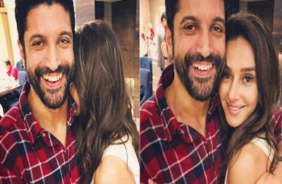 Farhan Akhtar and Shibani Dandekar next in line to tie the knot in 2019?