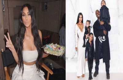 Kim Kardashian and Kanye West are expecting their fourth child!