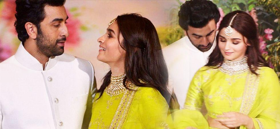 Ranbir Kapoor dating Alia Bhatt is no more a secret./ Image: Instagram