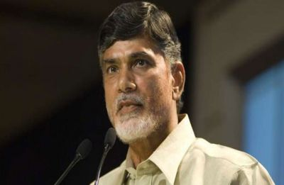 Andhra Pradesh CM Chandrababu Naidu distributes cars to unemployed Brahmin youth