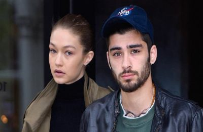 Zayn Malik and Gigi Hadid have reportedly called it quits AGAIN!