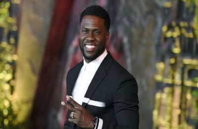 Kevin Hart reconsidering his decision to step down as Oscars host, Ellen DeGeneres voices support