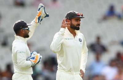 Virat Kohli booed in Sydney Test, Ricky Ponting calls it an 'absolute disgrace'