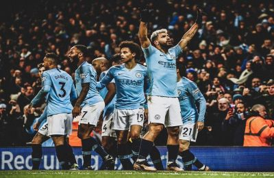 Manchester City beat Liverpool, Premier League title race heats up