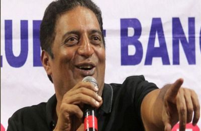 AAP offers open support to actor Prakash Raj who plans to contest 2019 Lok Sabha elections