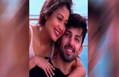 SHOCKING: Neha Kakkar is in depression post-breakup with Himansh Kohli, shares a heartfelt message on Instagram