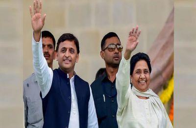 In marathon Delhi meet, Akhilesh Yadav, Mayawati reach consensus on poll alliance minus Congress