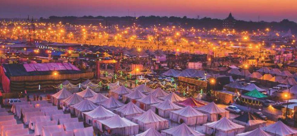 Kumbh 2019: Check out some ama...
