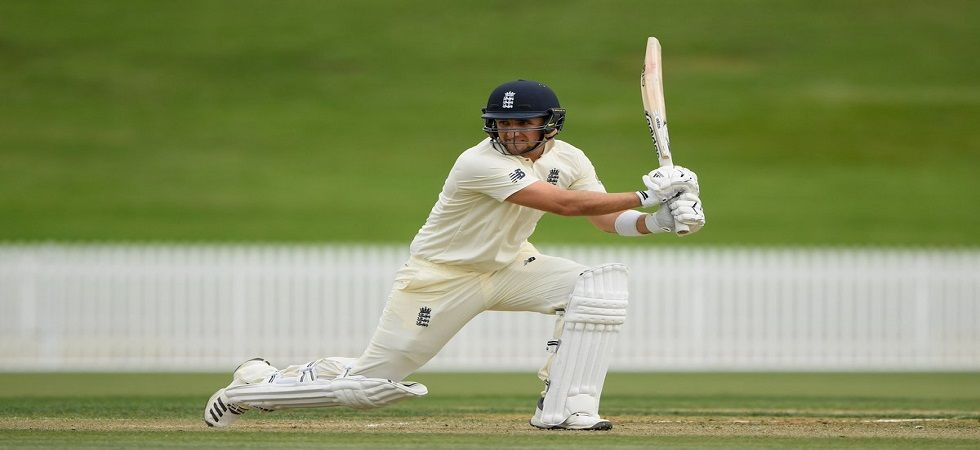 Liam Livingstone was picked for Rs 50 lakhs by Rajasthan Royals for the 2019 Indian Premier League. (Image credit: Twitter)