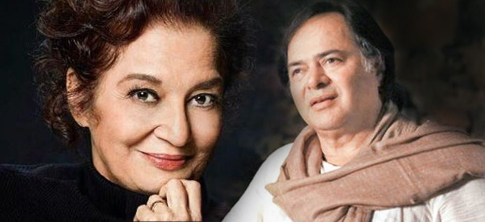 Veterans Asha Parekh and Farooque Shaikh are set to be honoured by the Bimal Roy Memorial and Film Society/ Image: File photo