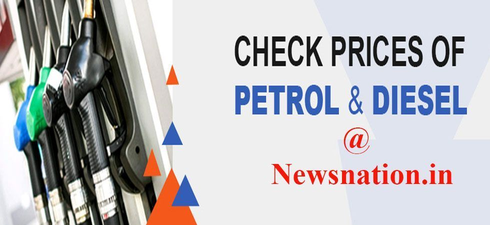 In Mumbai, petrol and diesel were being sold at Rs 73.95 per litre and 65.04 per litre