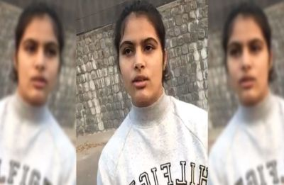 Country knows what is right and wrong: Manu Bhaker's father on the 'Rs 2 crore controversy'