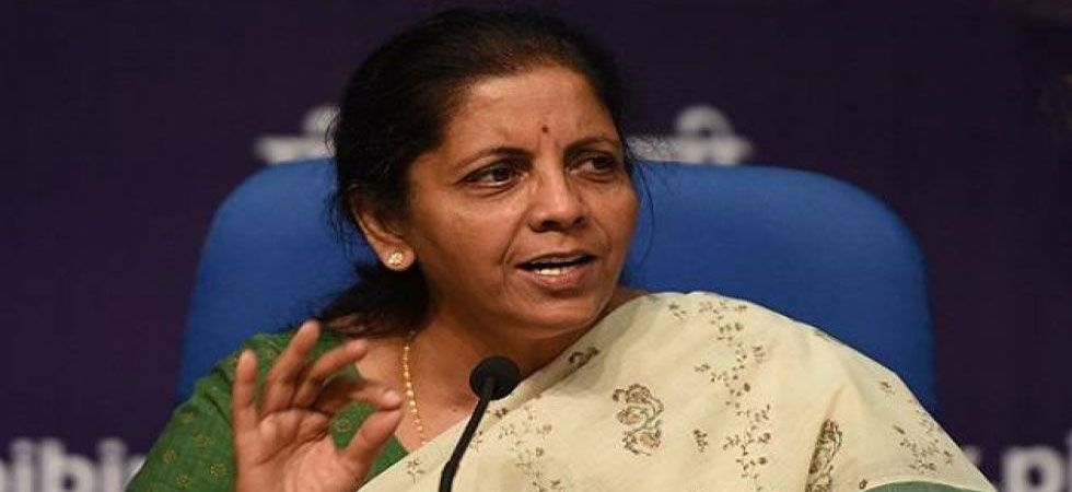 Nirmala Sitharaman responded to Rahul Gandhi's challenge to prove HAL orders saying the contracts were in pipeline.