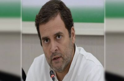 Rahul Gandhi challenges Nirmala Sitharaman - prove Rs 1 lakh crore orders to HAL or quit