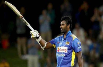 Thisara Perera blasts record 13 sixes in New Zealand ODI, yet Sri Lanka lose