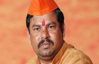 Telangana: BJP MLA T Raja Singh won't take oath as pro-tem Speaker is from AIMIM