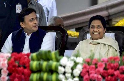 Seat-sharing deal with Mayawati in Uttar Pradesh may be announced in a week: Akhilesh Yadav