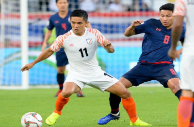 Asian Cup 2019: India thrash Thailand 4-1 in campaign opener, first win since 1964