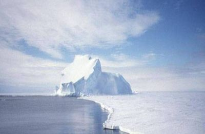 Greenland's melting ice sheet bed releasing methane into atmosphere: Study