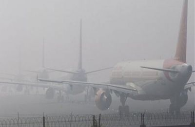 Dense fog hit flight operations at Delhi's IGI airport, Bengaluru, Bhopal also face delays