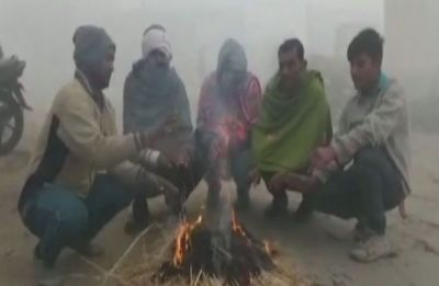 Delhi Weather: National capital feels winter chill, pollution level lowest of the year