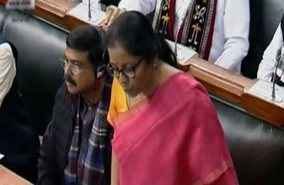 HAL given contracts of Rs 1 lakh crore but most in pipeline: Nirmala Sitharaman tells Parliament