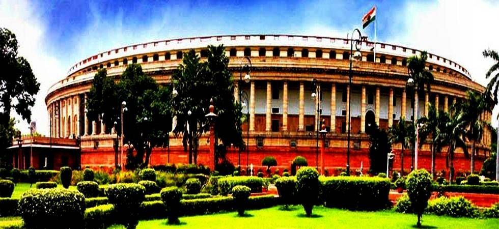 The winter session of Parliament that started on December 11 was to end on Tuesday, January 8.