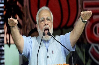 Modi government approves 10 per cent reservation for economically backward in general category
